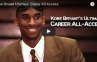 WATCH: Grand Opening, Grand Closing: A Farewell to Kobe Bryant