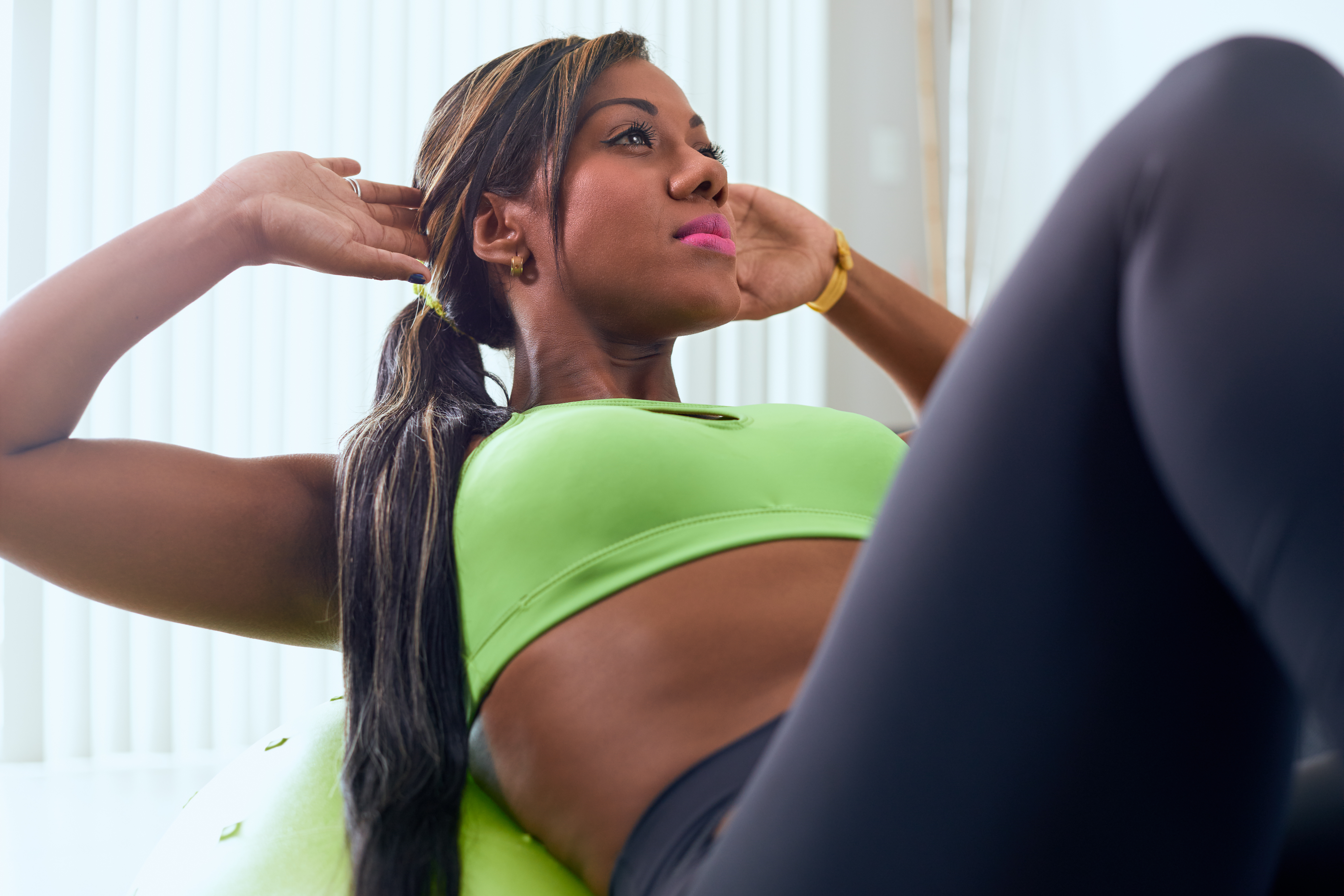 The Workout That Burns 346 Calories In 13 Minutes?