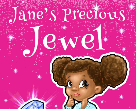 Recommended Children's Books By Black Authors-February(1)