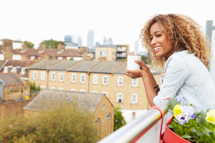 See Why American Black Women Are Moving In Droves To This One Country