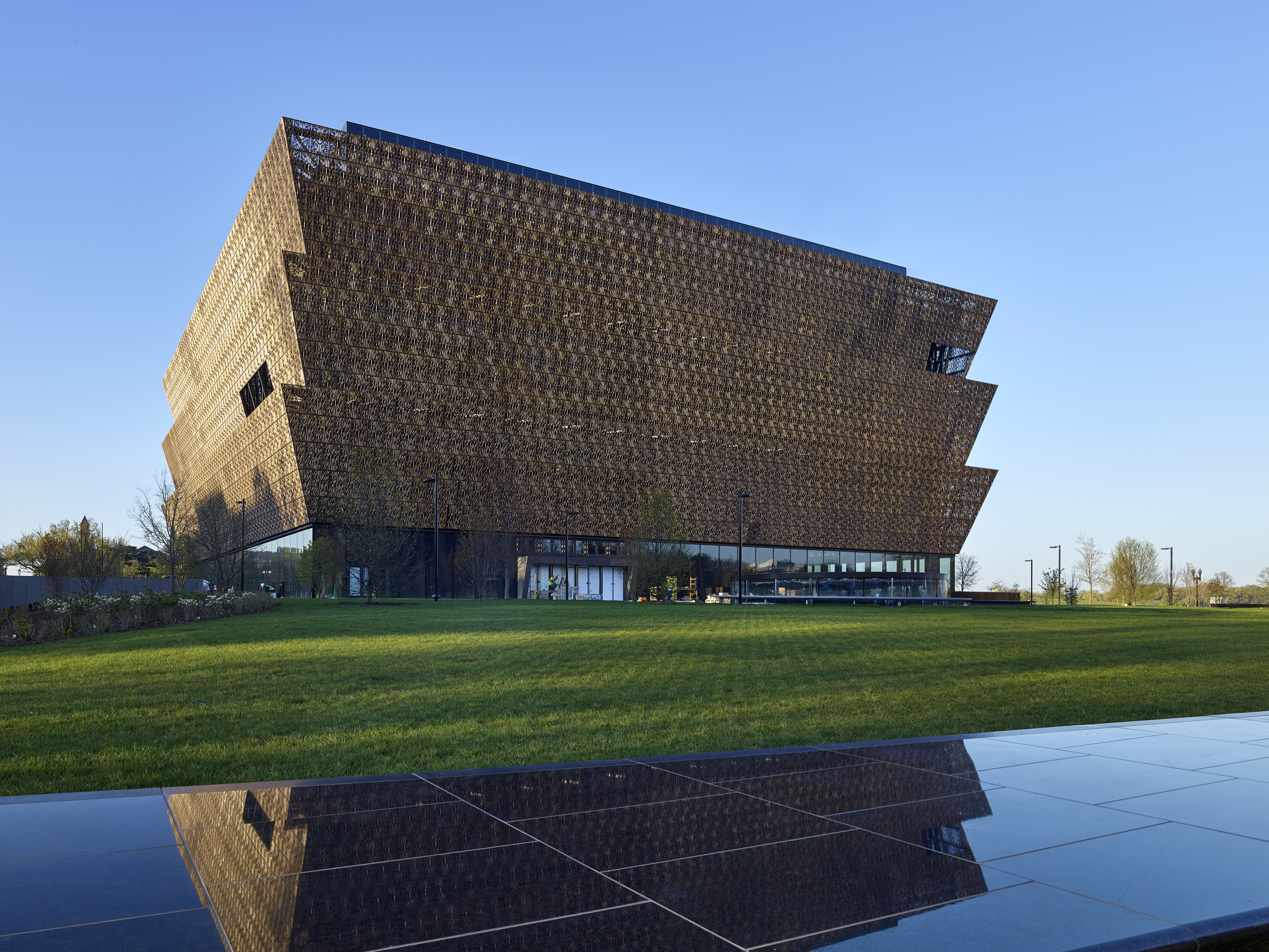 National Museum Of African American History And Culture Reaches Milestone: 1 Million Visitors