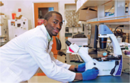 Black Student From Chicago Discovers A Breakthrough For Colon Cancer Cure
