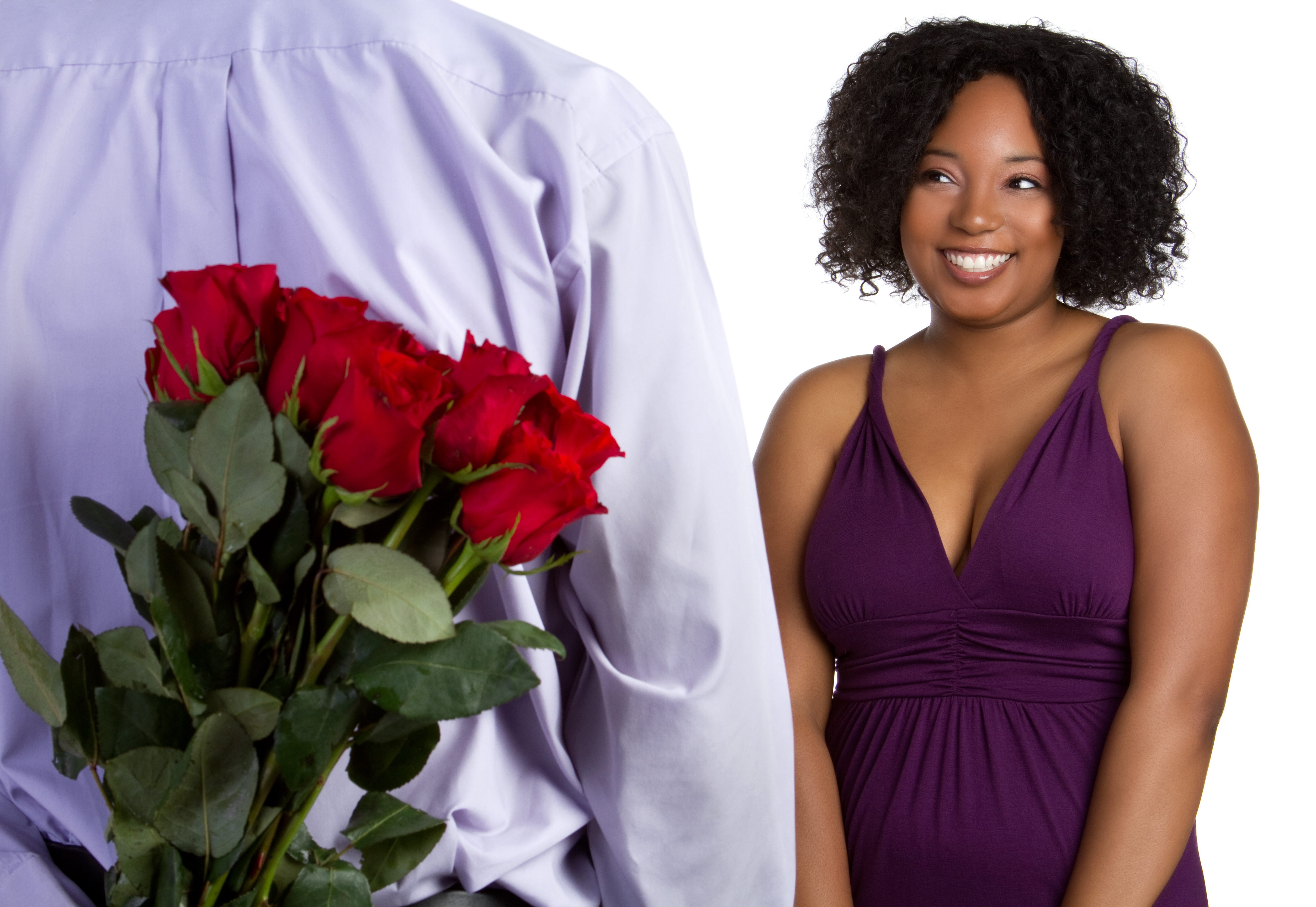 Derrick Jaxn| Gifts, and Why They DO Matter In a Relationship...