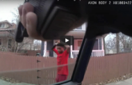 [VIDEO] 'Don't Shoot Me': Cops Hold 5 Innocent Children at Gunpoint for Playing Basketball