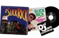 Slick Rick's 'Children's Story' To Be Published As A Children's Picture Book