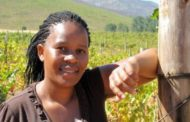 Meet the First Black Female Winemaker to Launch Her Own Brand