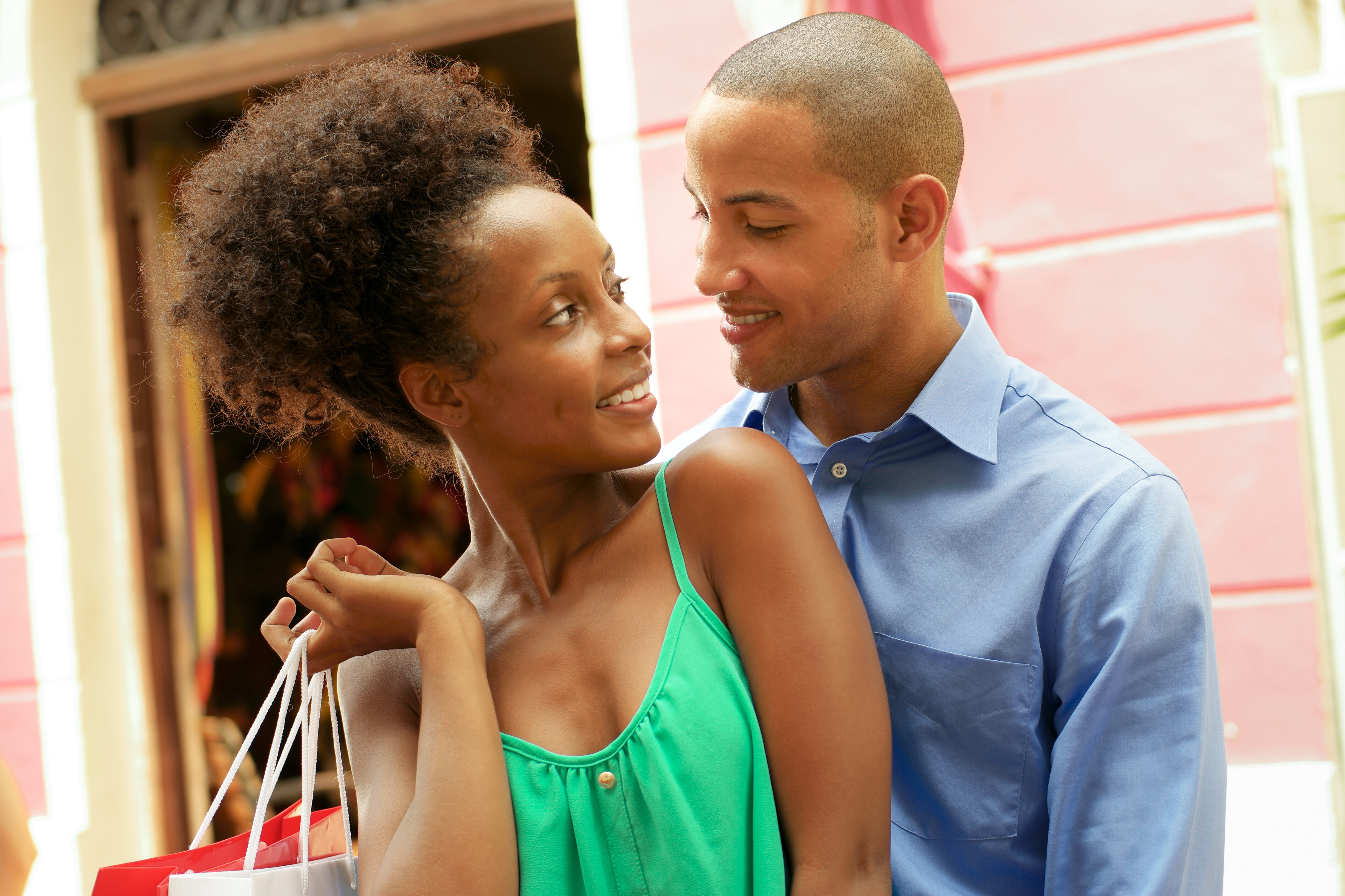 Who Pays For a First Date?: Why It Matters